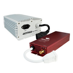 Digital Ballasts