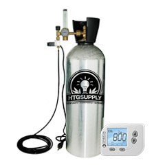 Complete CO2 Kits
