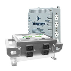 Grow Light Controllers & Power Boxes