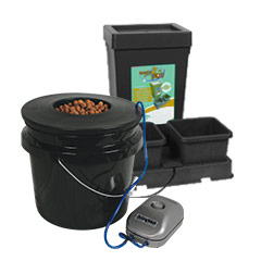 Shop Small Hydroponic Systems Product Category