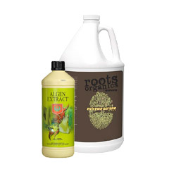 Shop Seaweed and Kelp Supplements for Plants Product Category