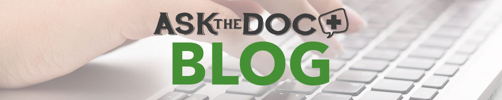 Go to Ask the Doc Articles