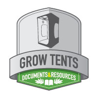 Grow Tent Resources