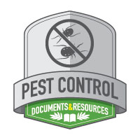Pest Control Resources