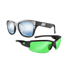 Shop Grow Room Glasses Product Category