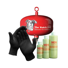 Shop Garden Safety and Sanitation Product Category