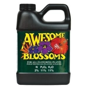 Awesome Blossom Nutrients