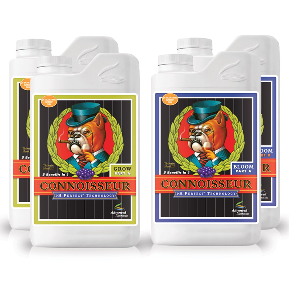 Advanced Nutrients pH Connoisseur Grow and Bloom