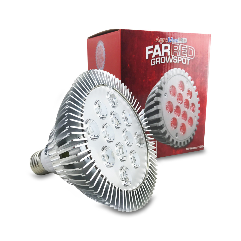 AgroMax Far Red 730nm GrowSpot LED