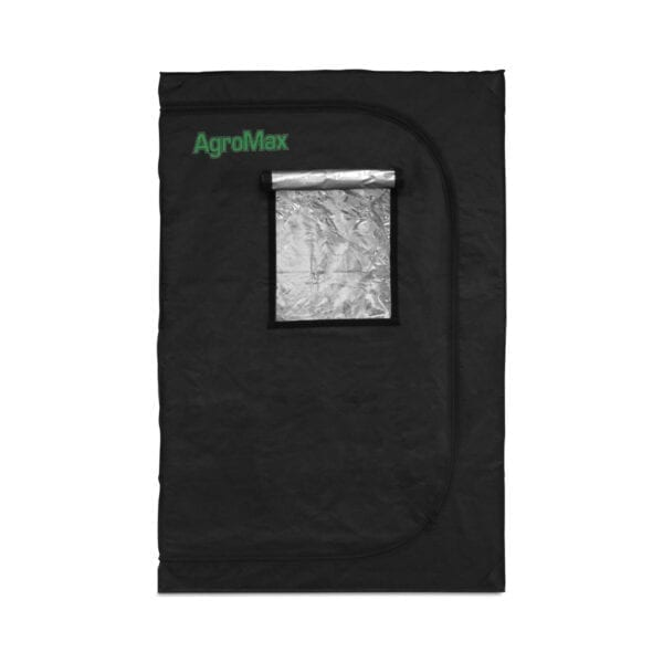 AgroMax Stacker Grow Tent 3x3 With EZ View Window