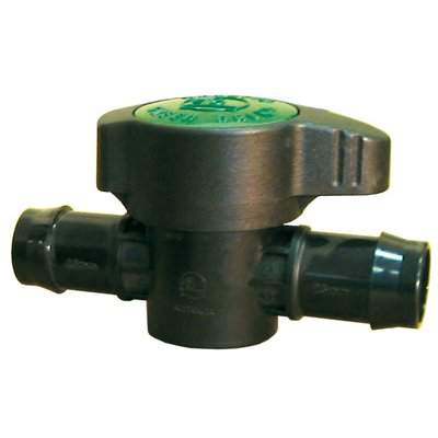 Antelco Valve – 1/2 Inch & 3/4 Inch