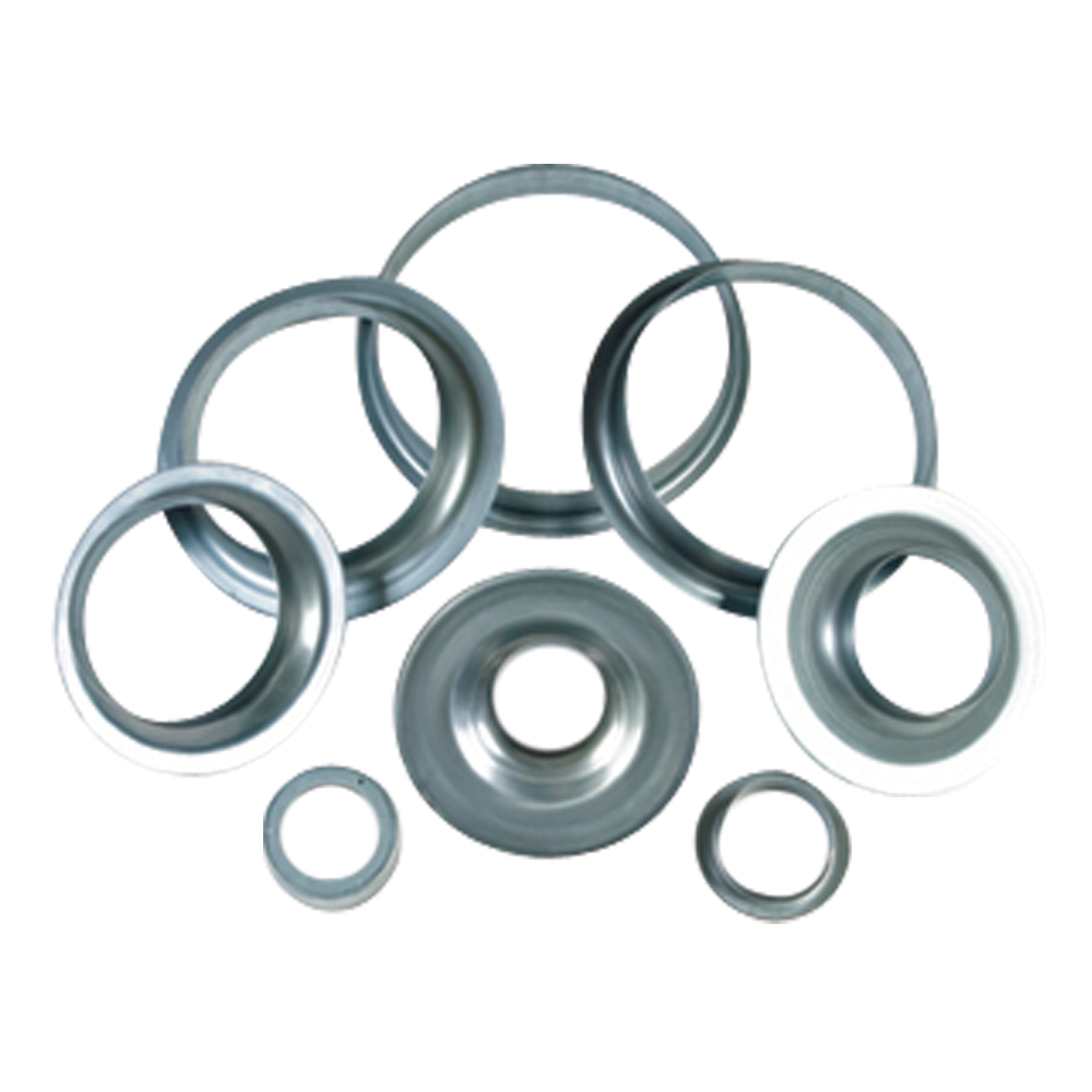 Can-Filter Flanges