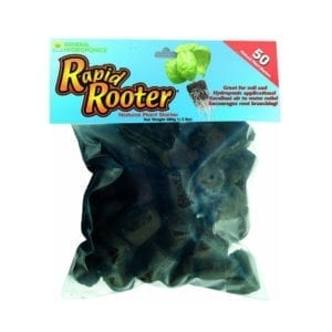 Rapid Rooter Replacment Plugs