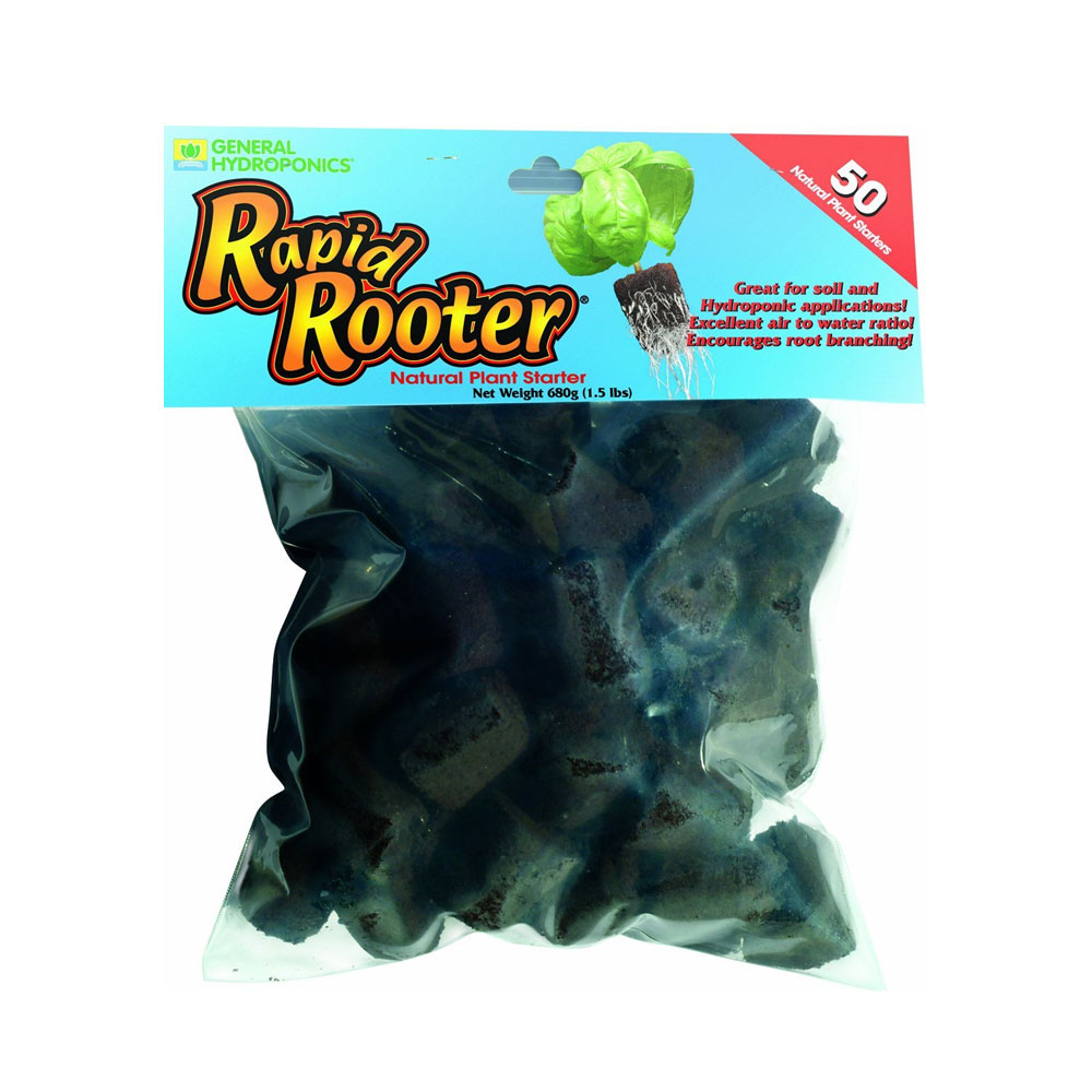 Rapid Rooter Replacement plugs