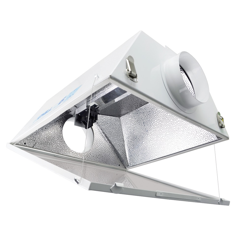 Double Ended Chill 6 Inch Reflector