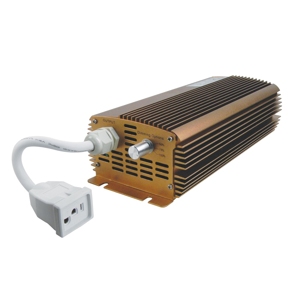 Digital Greenhouse Dimmable 400 Watt Ballast