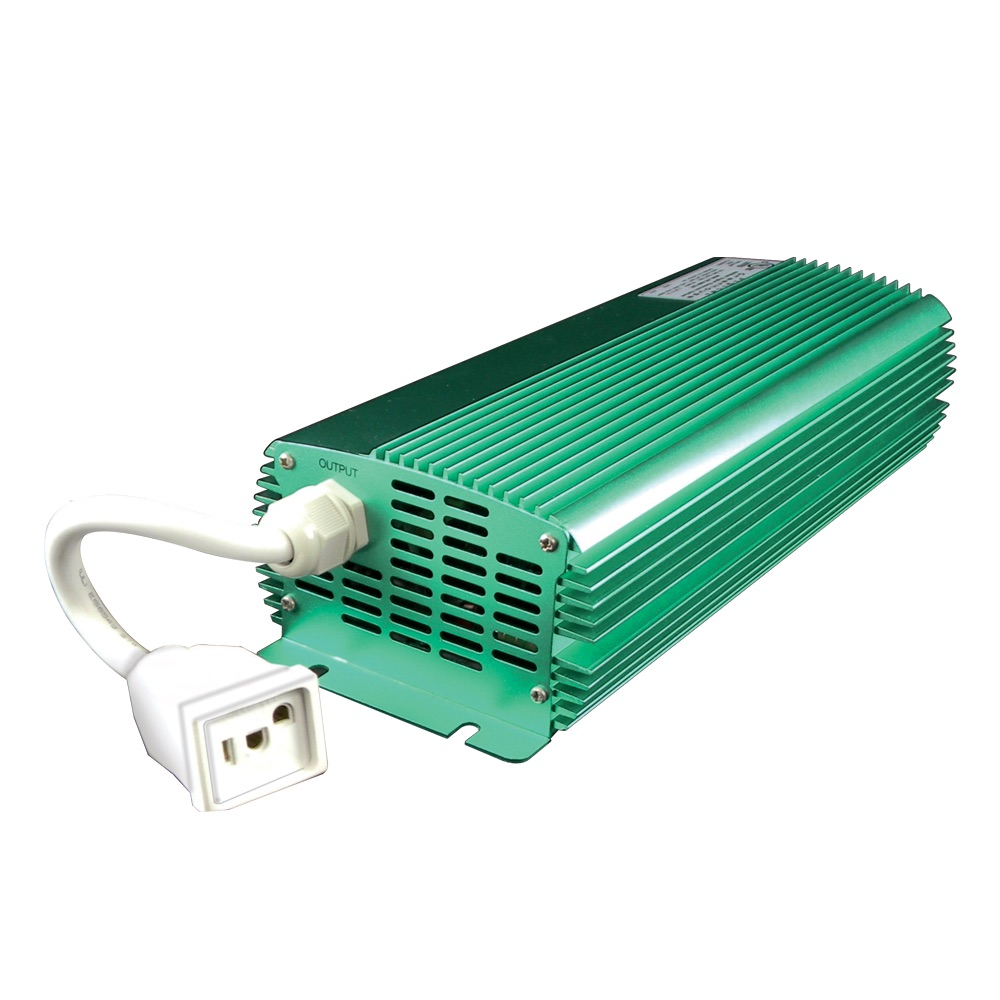 Digital Greenhouse 600 Watt HPS & MH Ballast