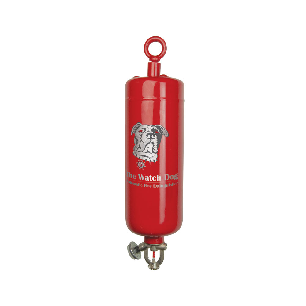 The Watchdog Automatic Fire Extinguisher – 2 kg