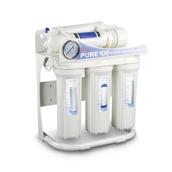 Pure 100 Reverse Osmosis Filter