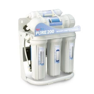 Pure 200 RO System