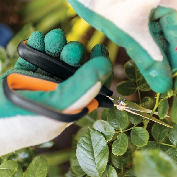 Fiskars Micro Tip Pruning Shears Precision