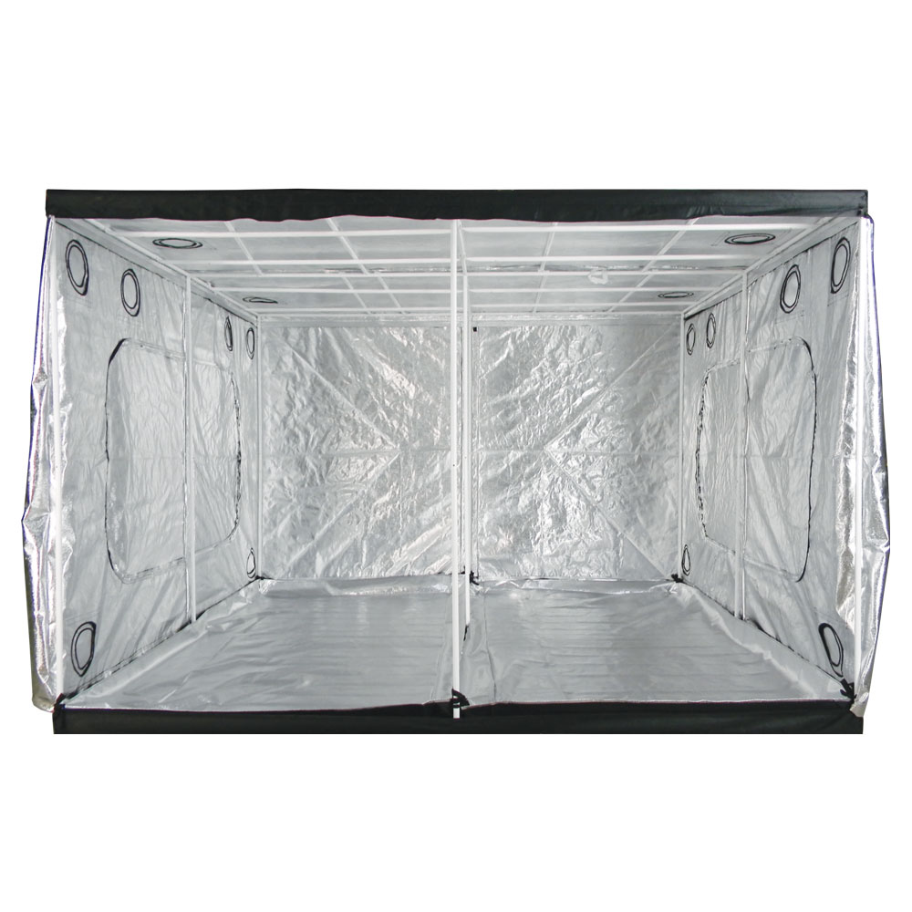 Agromax Super XXL 10×10 Grow Tent