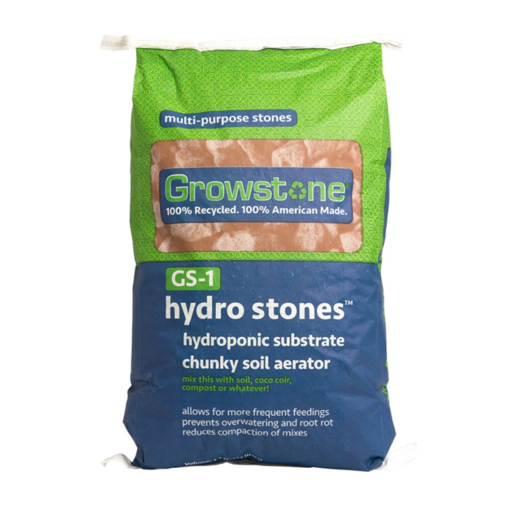 Growstone GS-1 Hydroponic Substrate 1.5cuft