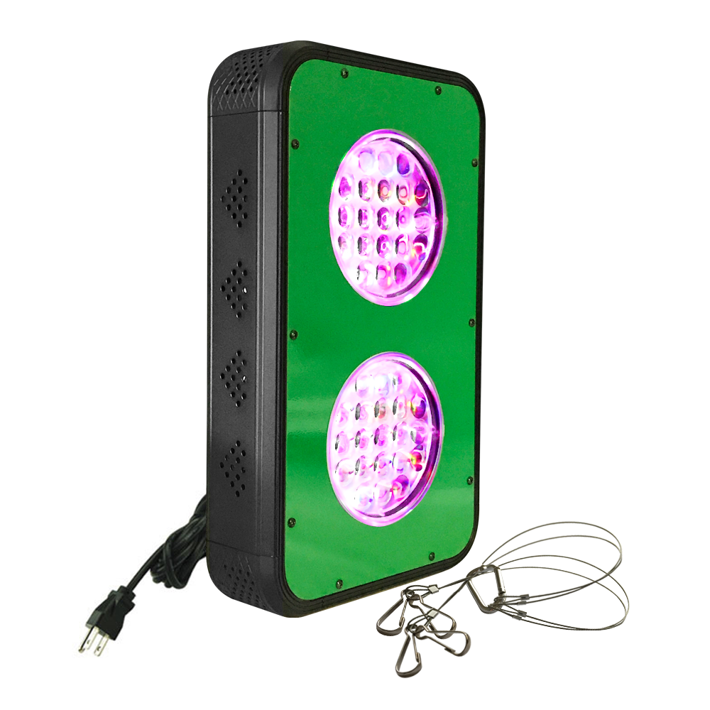 7-Band 2.1 180 Watt LED Grow Light