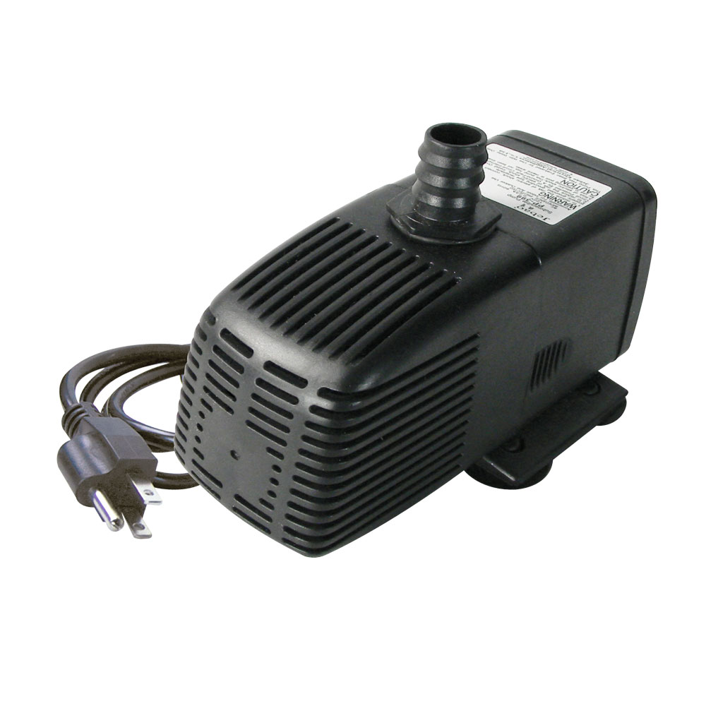 AgroMax 250 GPH Submersible Water Pump