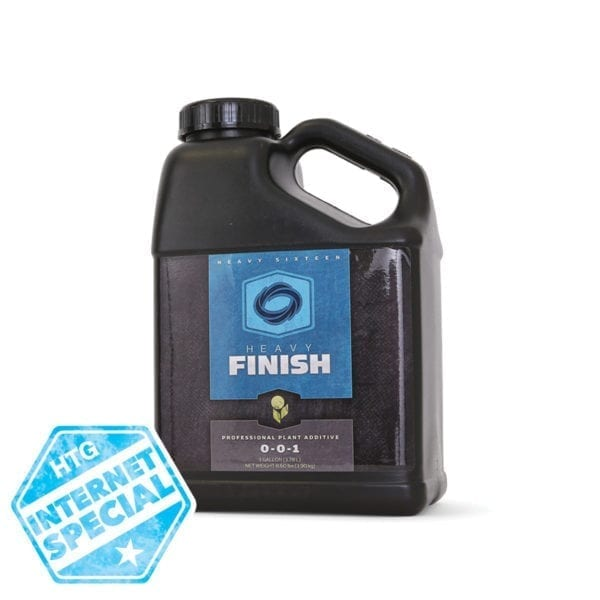 Heavy 16 Finish Internet Special Pricing