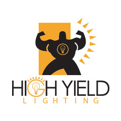 High Yield Lighting