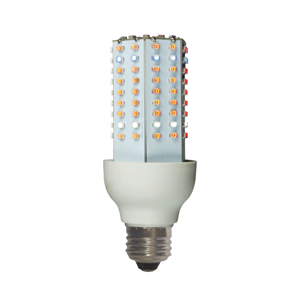 10 Watt Tri-Band LED Grow Bulb