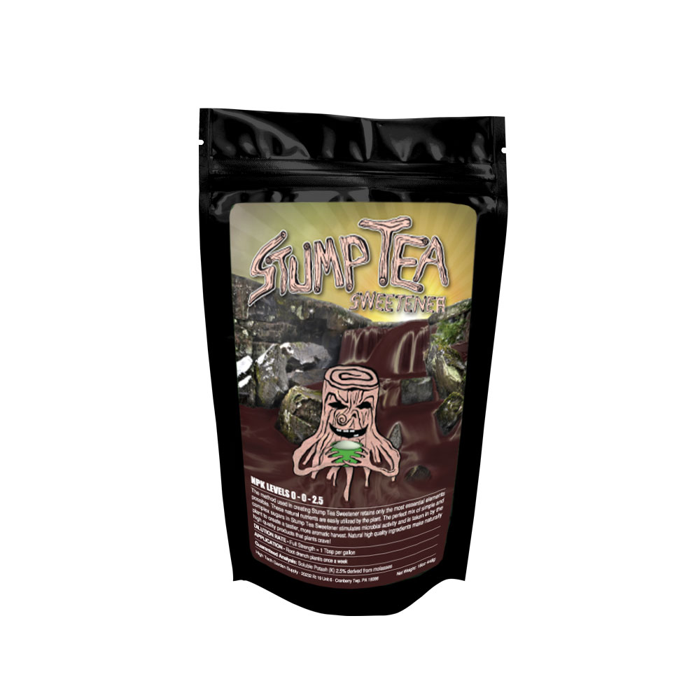 Stump Tea Sweetener
