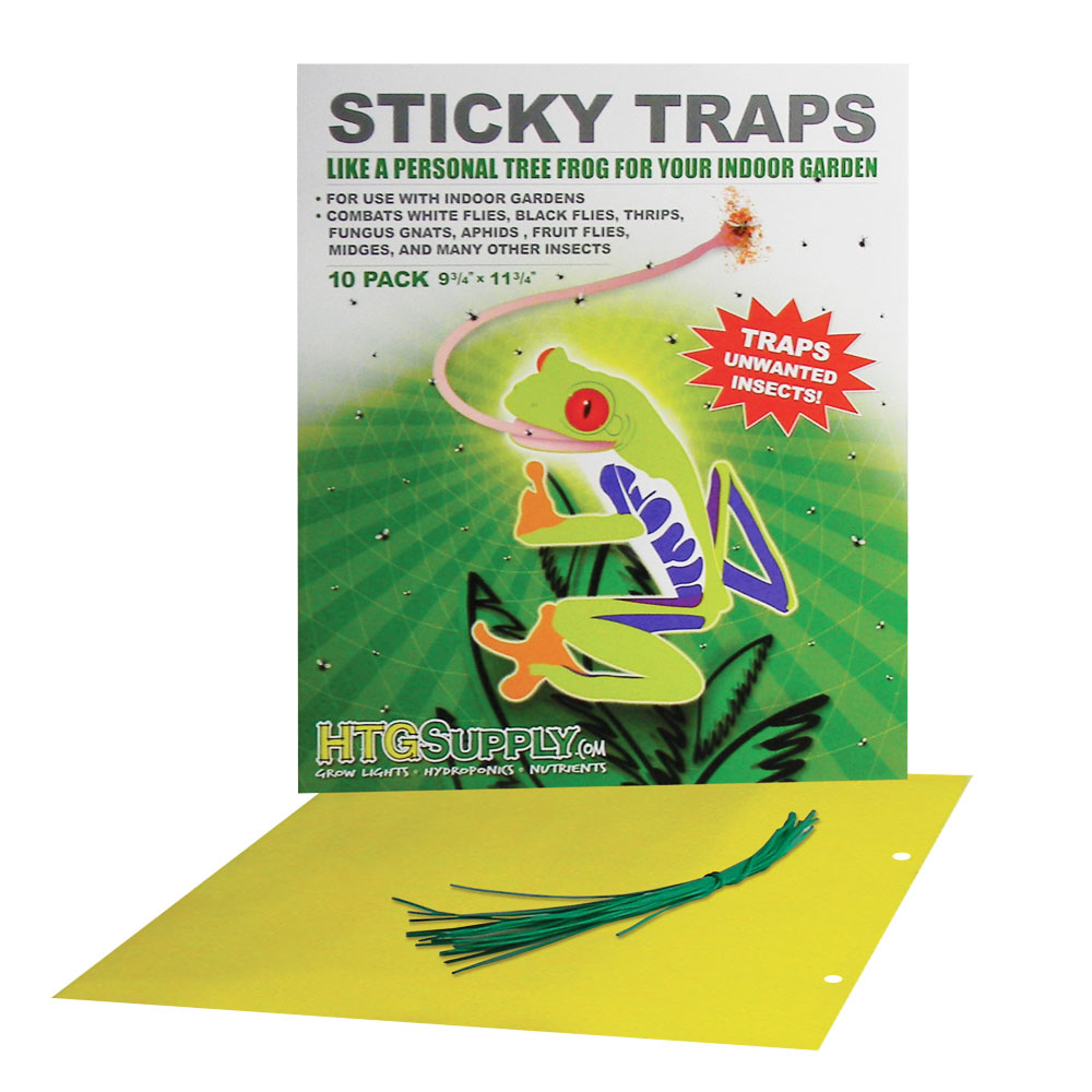 HTG Supply Sticky Traps