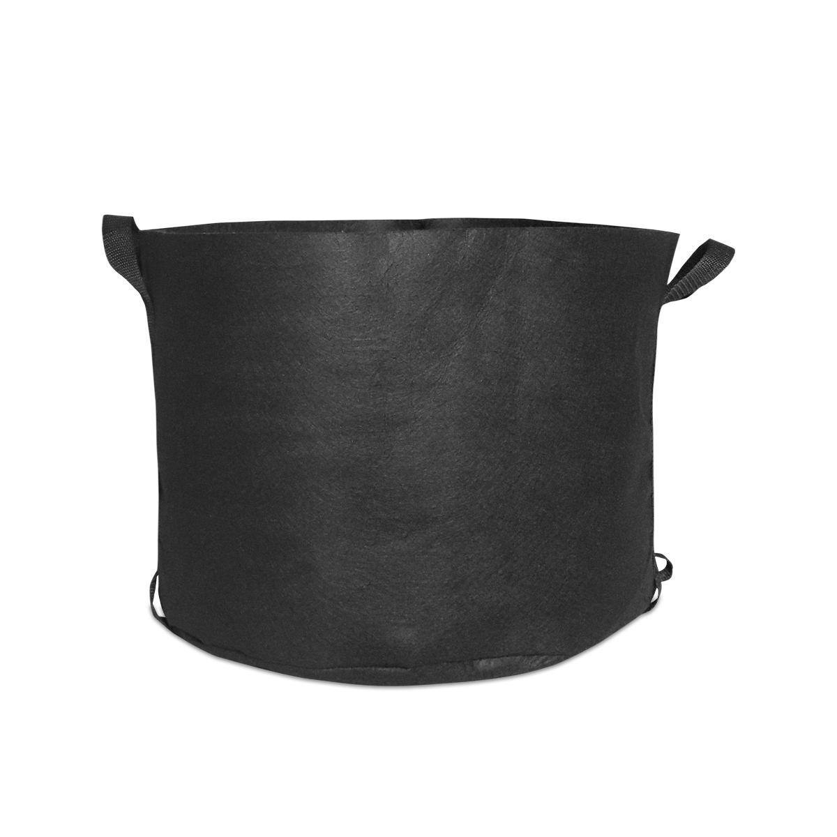 Phat Sack Black 10 Gallon Fabric Pot