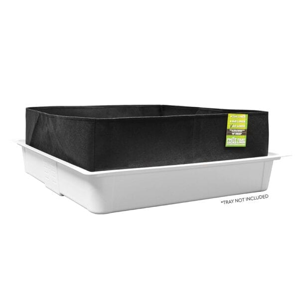 Phat Sacks Tray Liner 3X3 In Tray