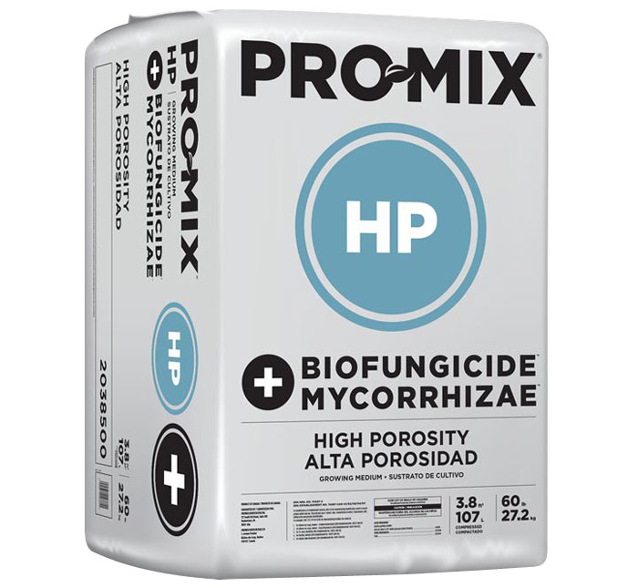 Premier Pro-Mix HP Plus 3.8 Cubic Feet