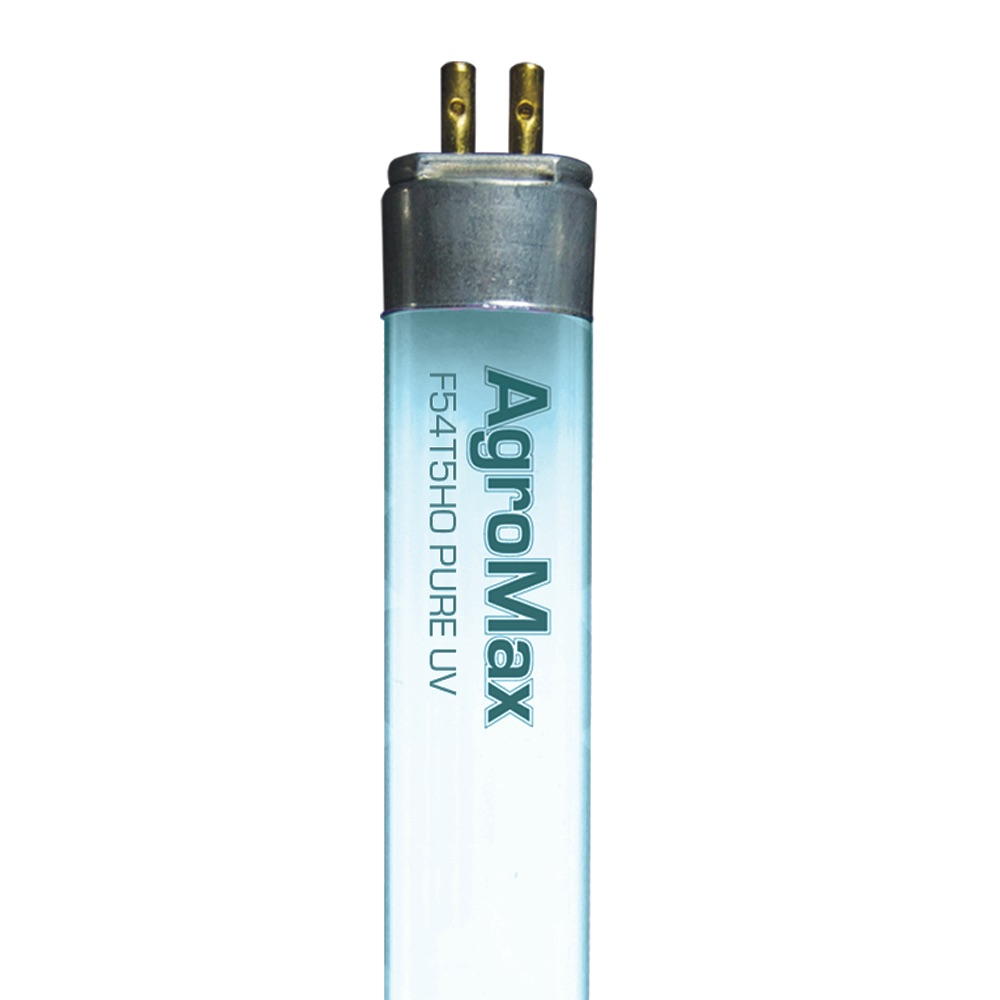 AgroMax Pure UV T5 Bulb – 2 Foot