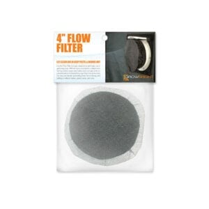 """4"""" GrowBright Duct Filter"""
