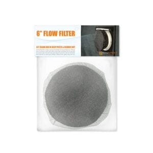 """6"""" GrowBright Duct Filter"""