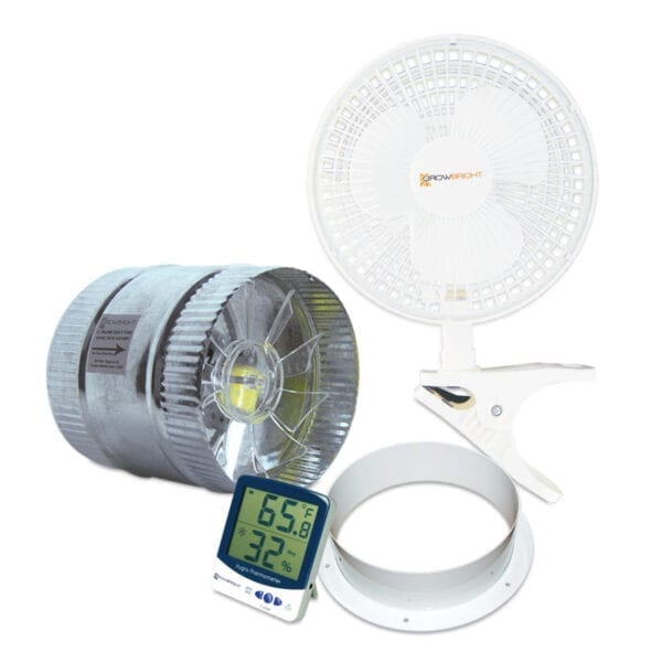 Vent Kits Basic 6 Inch Ventilation 6 Inch Duct Fan 6 Inch Flange
