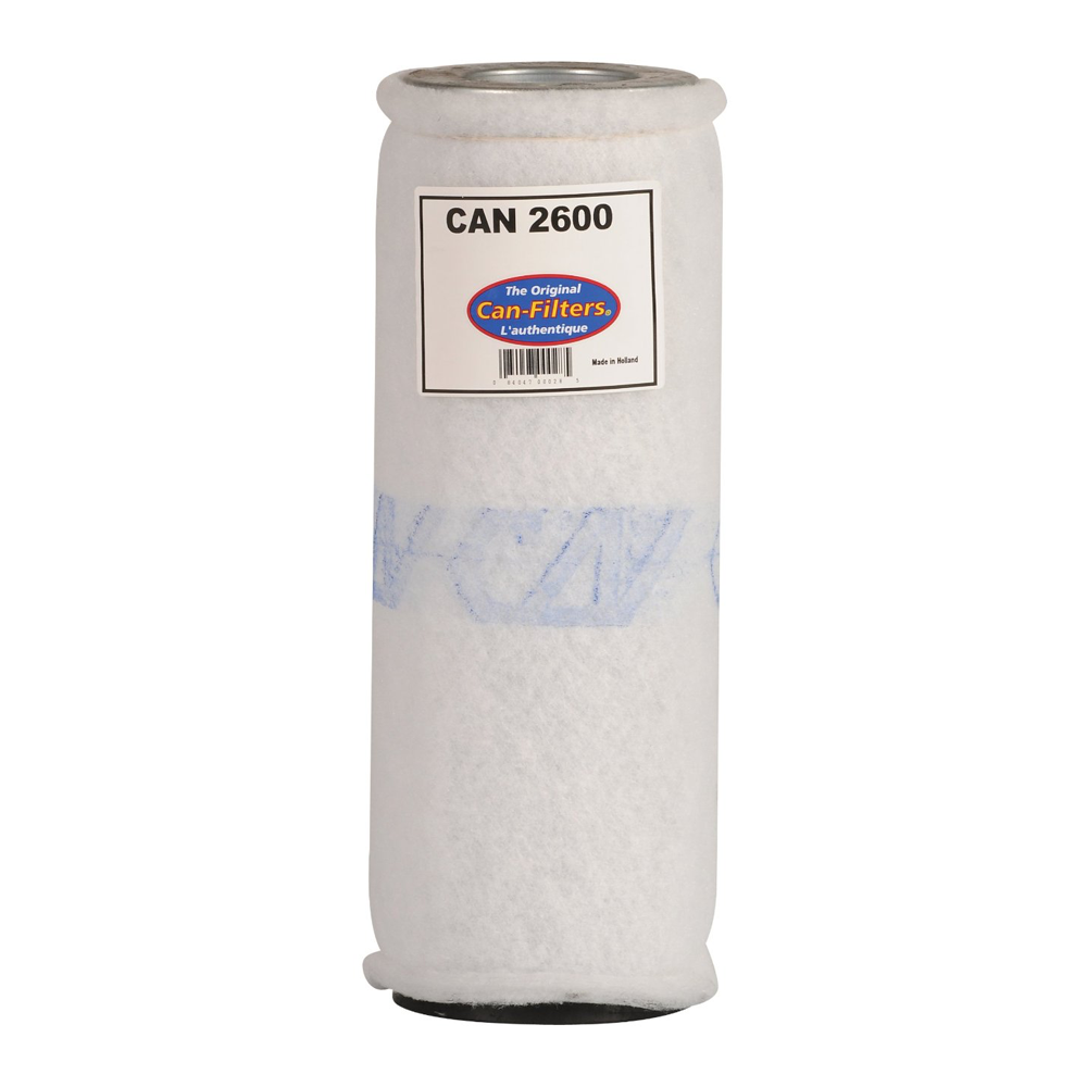 Can-Lite 2600 Carbon Filter