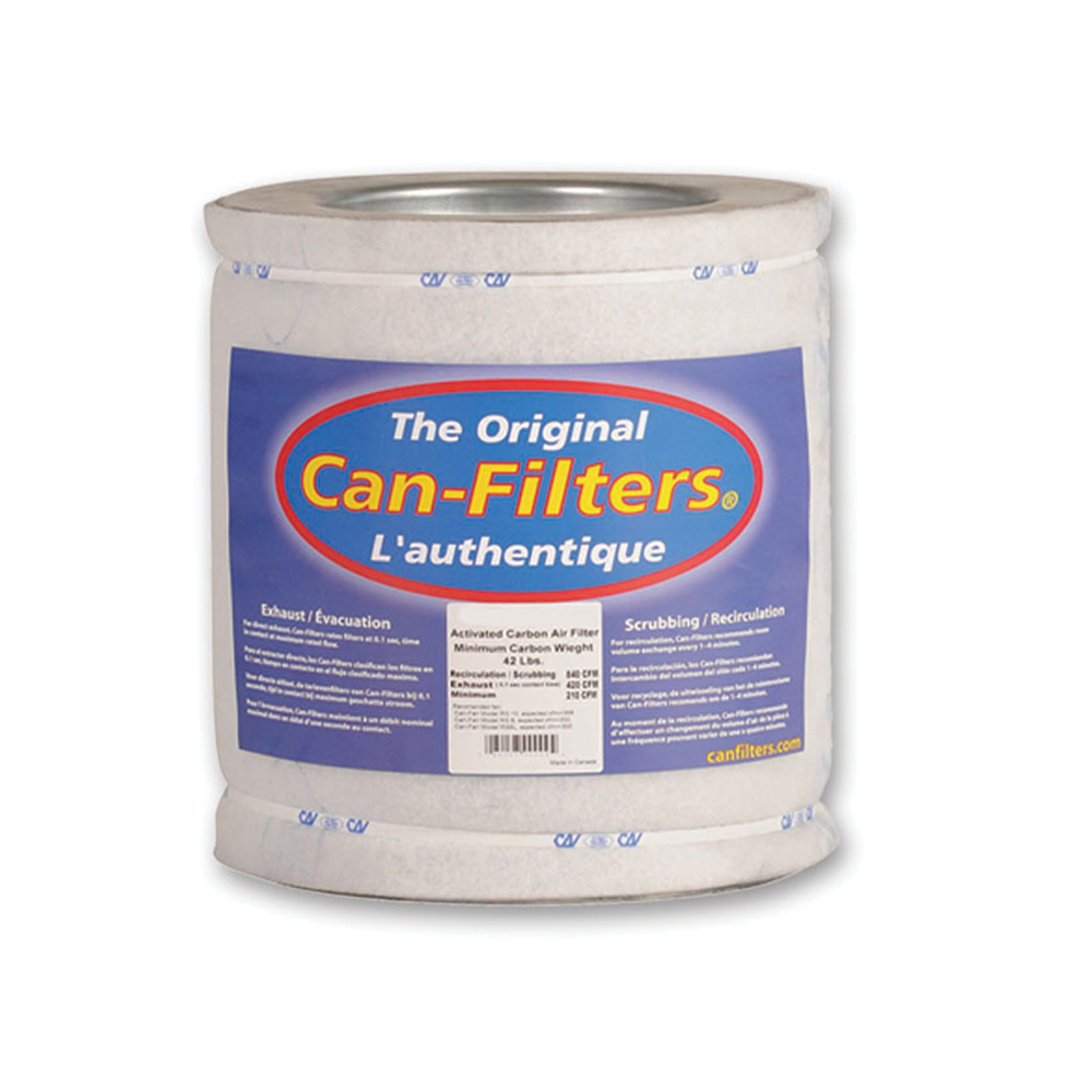 Can 50 Carbon Filter