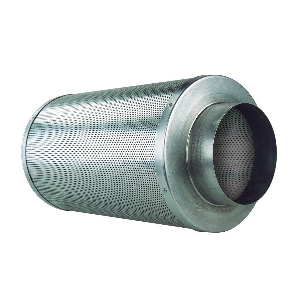 GrowBright 6 Inch Carbon Filter