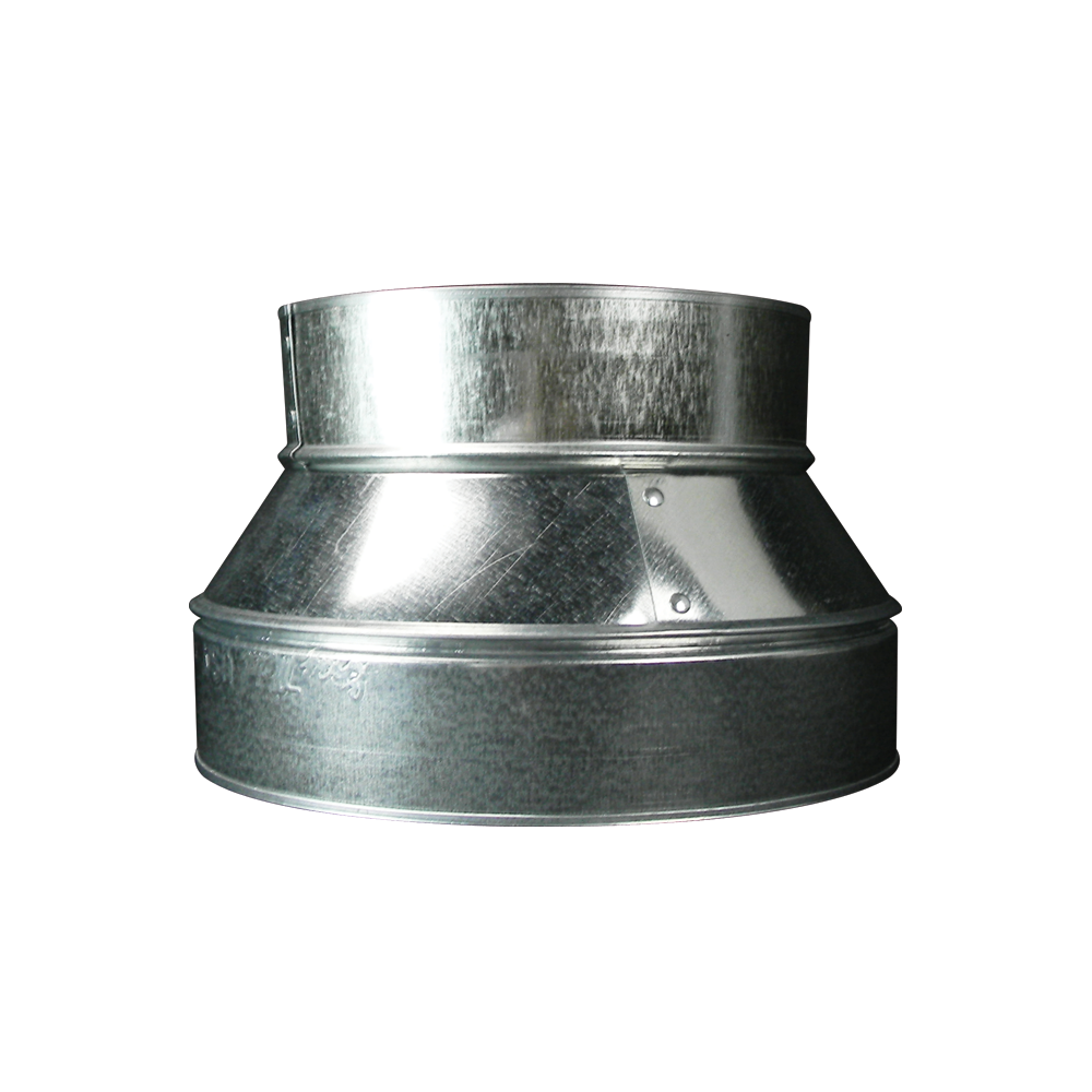 Duct Reducer 8 Inch to 6 Inch