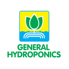General Hydroponics Products