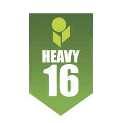 Heavy 16 Products