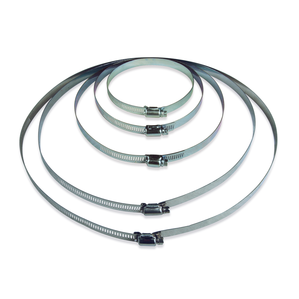 Htg Worm Clamps