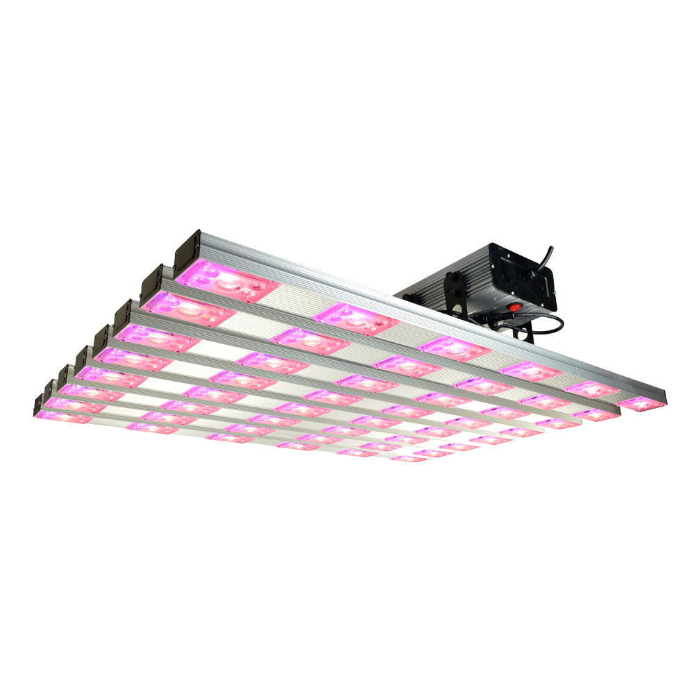 AgroMax Infinity 8 COB LED Grow Light