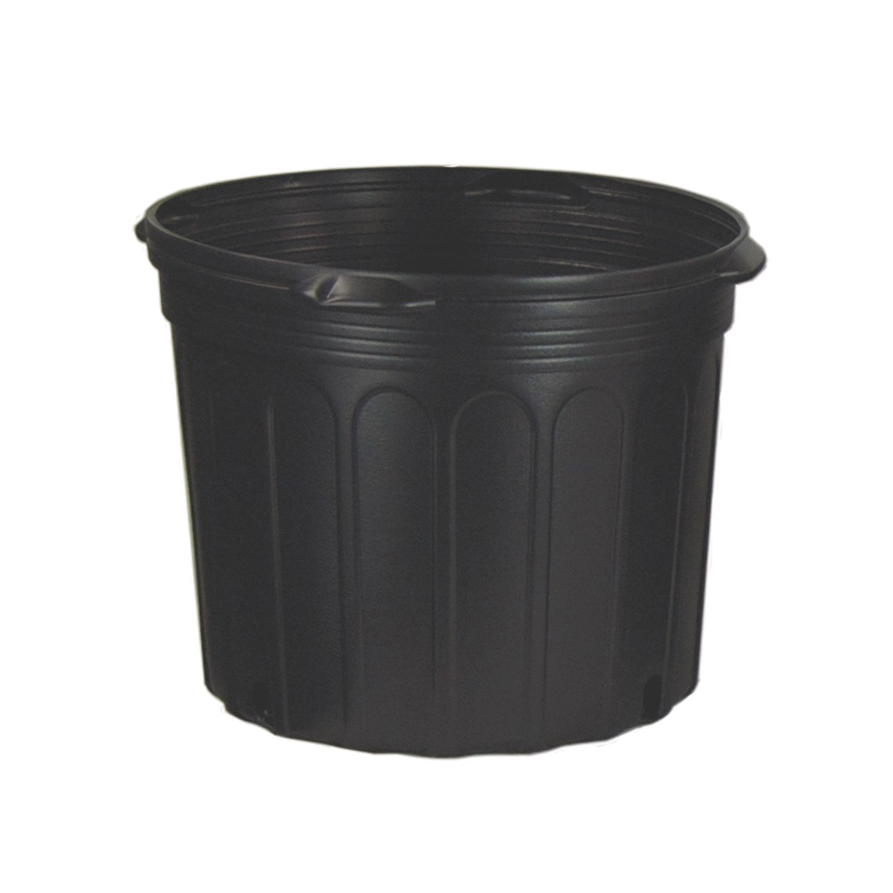 7 Gallon Plastic Nursery Pots